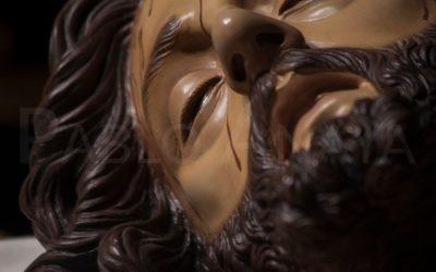 Imágenes – Santísimo Cristo Yacente