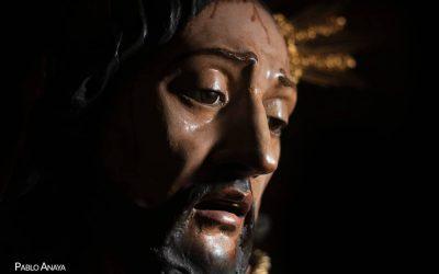 Imágenes – Nuestro Padre Jesús Atado a la Columna